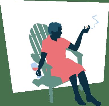 Alcohol- en tabaksgebruik in de intramurale ouderenzorg