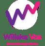 Willeke Vos logo