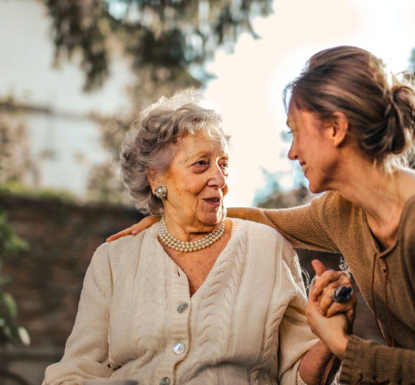leefkwaliteit ouderen
