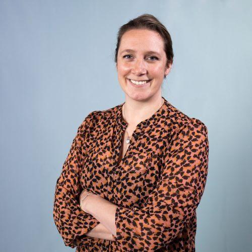 Dr. Tineke Roelofs