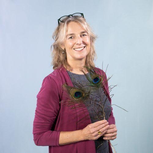 Drs. Irene Muller – Schoof