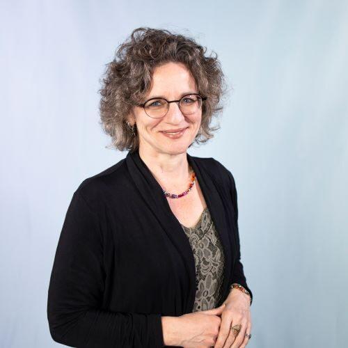 Prof. dr. Katrien Luijkx